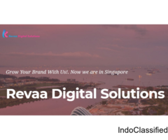 digital marketing services in chennai | Revaa Digital Solutions