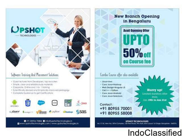 Angularjs Training in Bangalore | Angularjs Training Intitute in Bangalore
