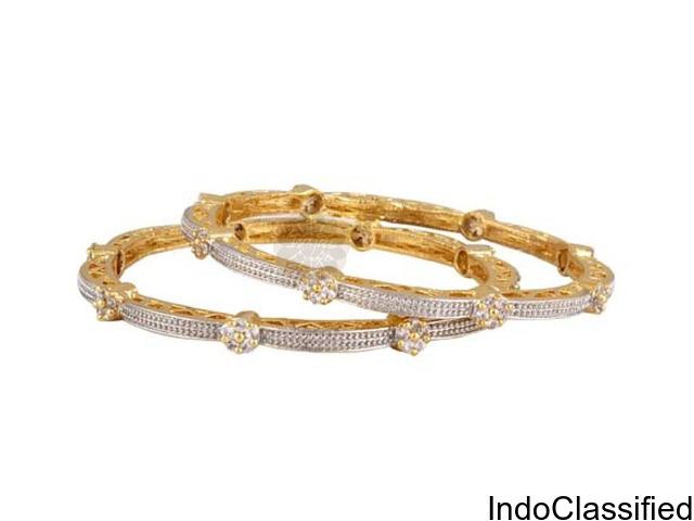 Buy designer Fancy Anklets | Jewellery Manufacturer