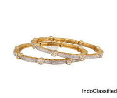 Buy designer Fancy Anklets | Jewellery Manufacturer