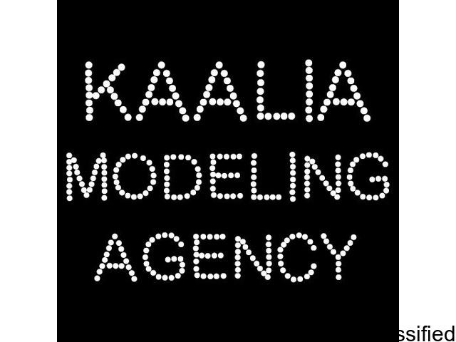 kaalia.com modeling agency