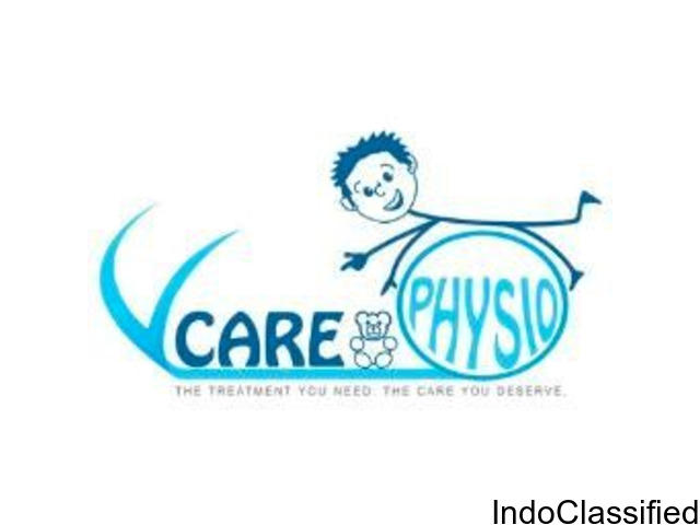 Vcare Paediatric Physiotherapy Specialist & Rehabilitation Specialist in Vapi