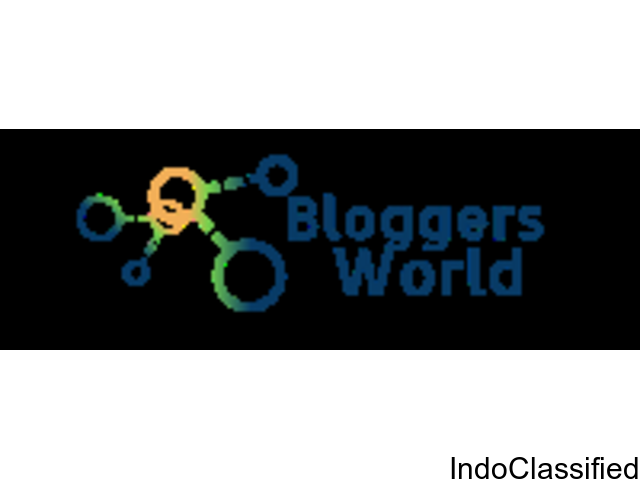 BloggerWorld Importance of blog directories & article directories in SEO