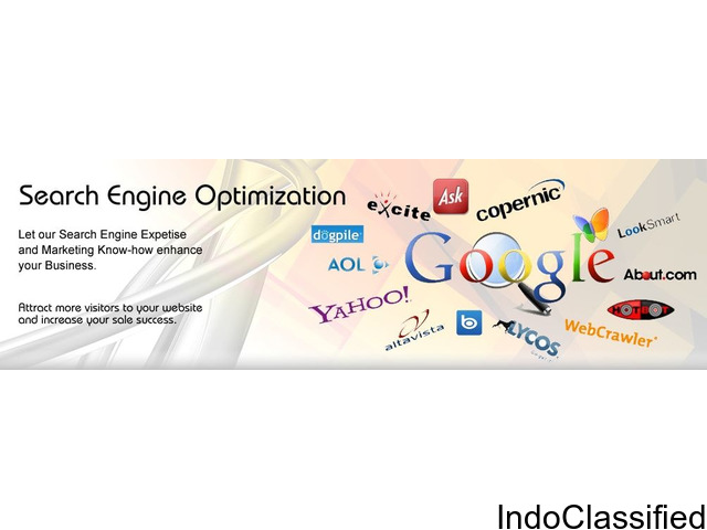 GET GOOGLE TOP RANK WITH WHITE-HAT SEO