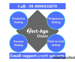 Best Auto Dialer Software For Call Center