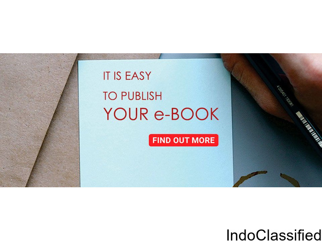 Best Way To Publish An Ebook, Publish Your Own Ebook, Self Publishing Ebook