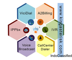 KingAsterisk Technologies Provide Asterisk - VoIP Solutions.