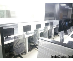 CO WORKING SPACE FOR RENT 1. HOUR @ 499 RS IN KUDLU