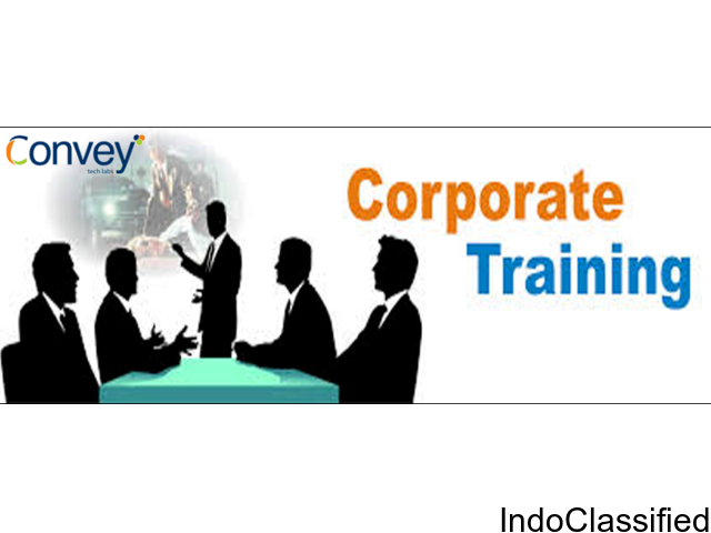 Best Corporate Training In Hyderabad