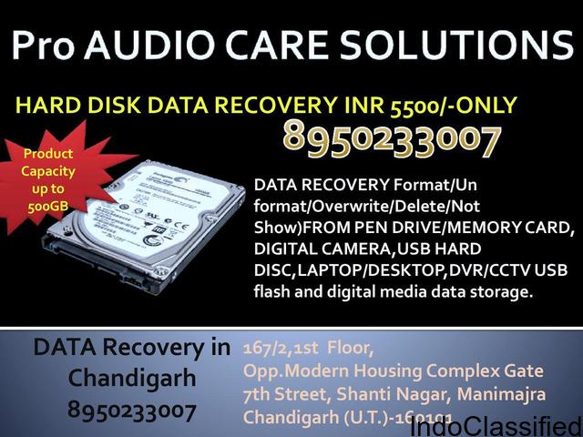 Pro AUDIO CARE SOLUTIONS
