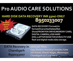 Pro AUDIO CARE SOLUTIONS