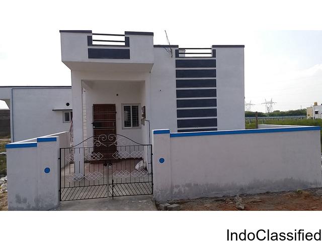 2 BHK Duplex 23.50 lac in Padappai