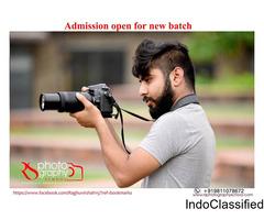 photography institute in delhi
