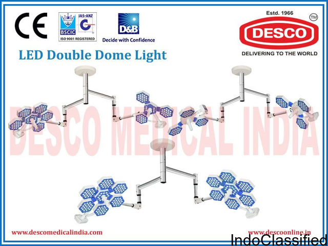 Medical Hospital Operation Theatre Room LED Lights Supplier in India
