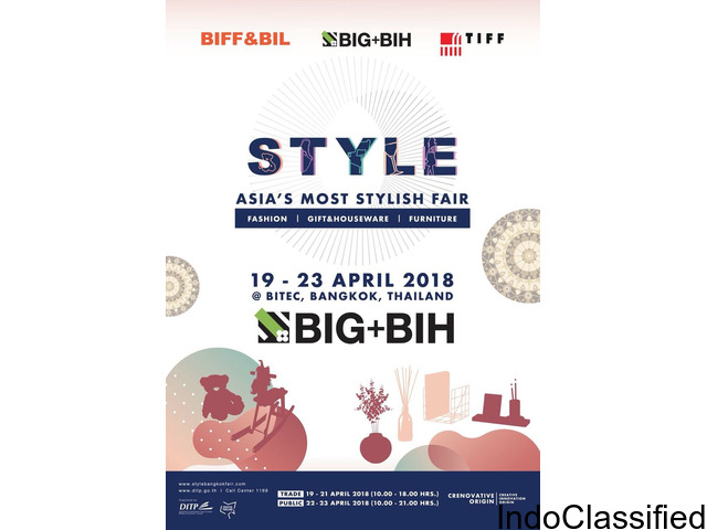 STYLE: Asia's Most Stylish Fair