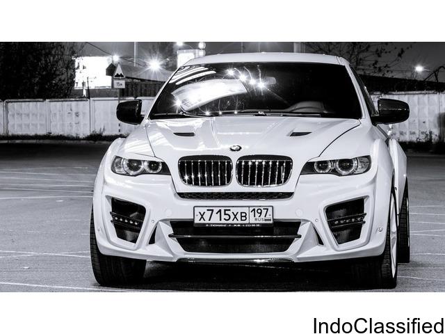 VENAD BMW