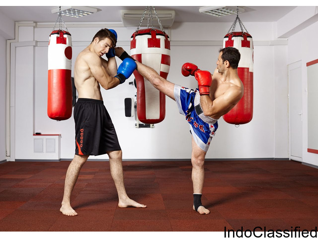 What Is Mma Workout In Fitness?