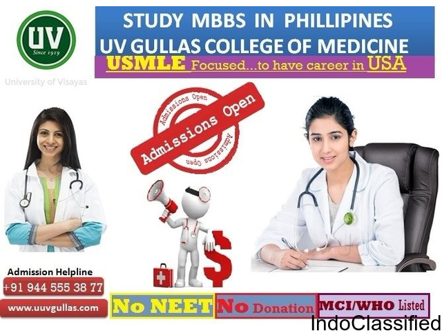 MBBS Counseling and Admission Guidance