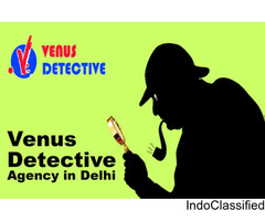 Persistent Thriving Private Detective Agency in Delhi