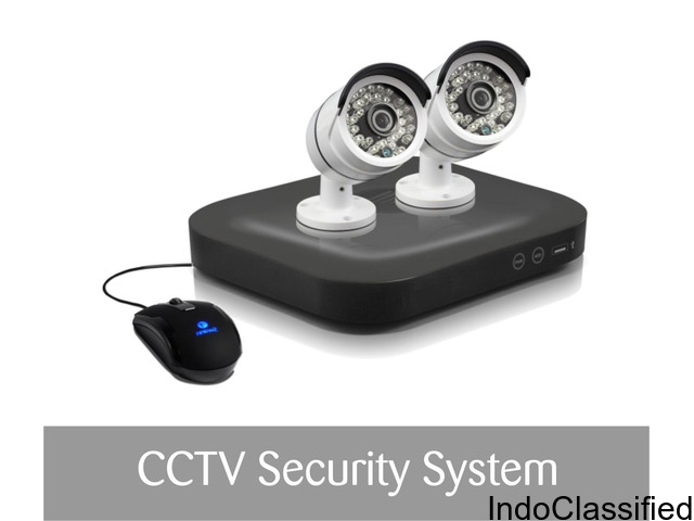 Vaya Technologies-CCTV Security System, Fire Alarms Systems,Biometric Udaipur, Rajasthan, India