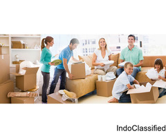 Top movers and packers in Gurgaon