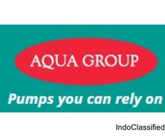 Pressure Booster Pump - aquagroup.in