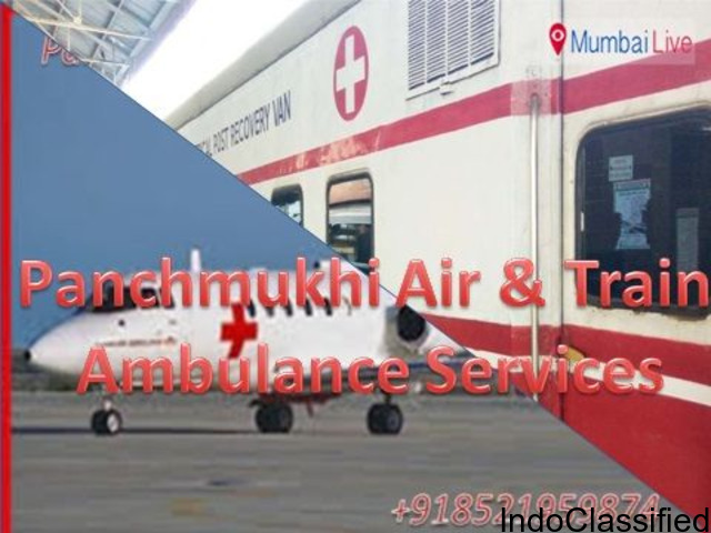 Air Ambulance Service in Delhi – Transfer Patient