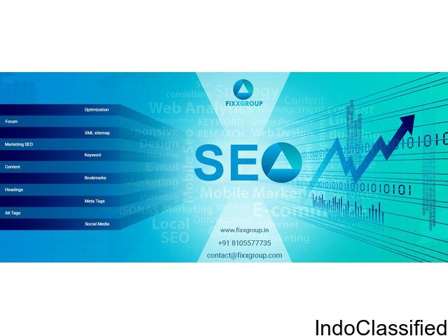 online branding services india