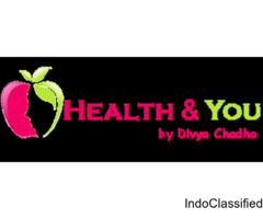 Dietician in Paschim Vihar - Health & You