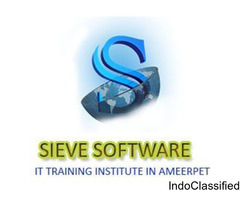 HADOOP TRAINING AND PLACEMENT INSTITUTE