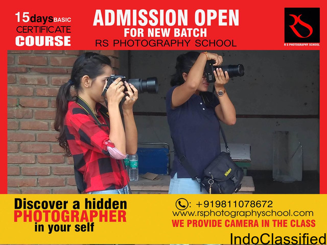 rs photography school