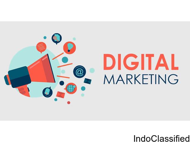 Best Digital Marketing Service in Ahmedabad