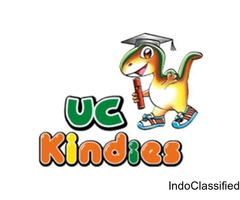 UC Kindies - Best place for your kids