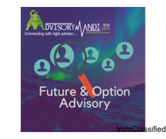Future & Option Advisory
