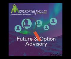 Future & Option Advisory