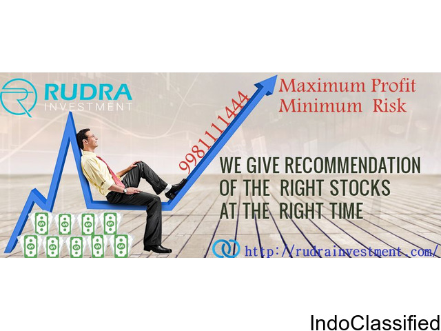 Earn Money With The Indian Stock Market