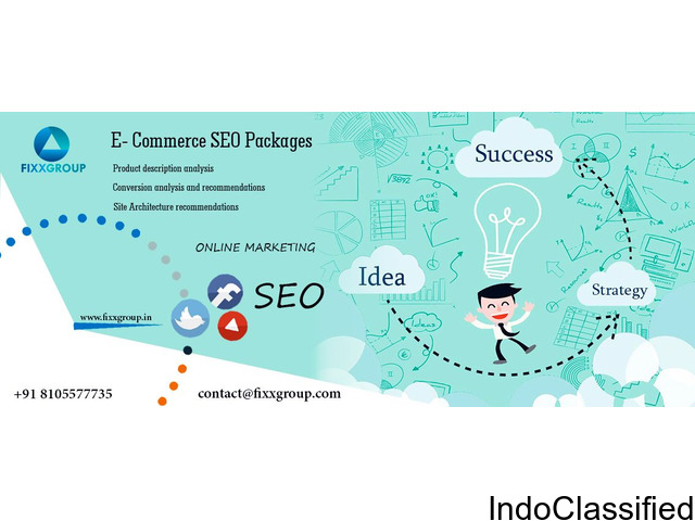 Low cost seo packages