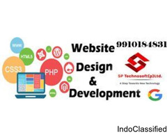 Best SEO, Web Design & Development Company in Noida|SP Technosoft