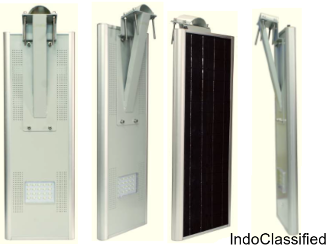 Adopt Solar light and Fixtures to Reduce Everyday Expenditures