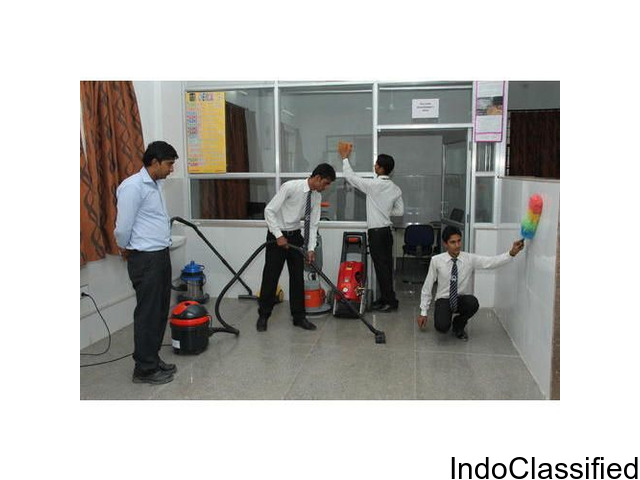 Looking for Hotel Housekeeping Services in Delhi/NCR