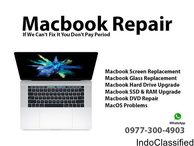 Macbook repair Ghatkopar