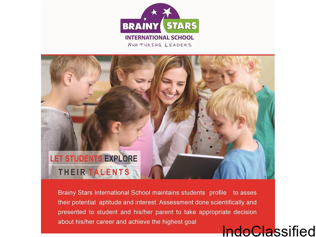 Brainy Stars Education System adopts the best Educations System