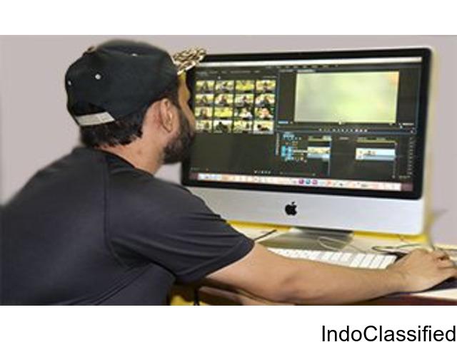 APPLE FCP VIDEO EDITING