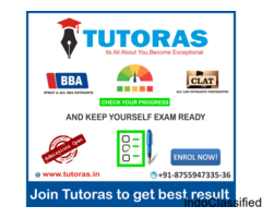 Best Coaching For BBA/LAW(CLAT)