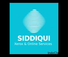 Xerox & Online Services