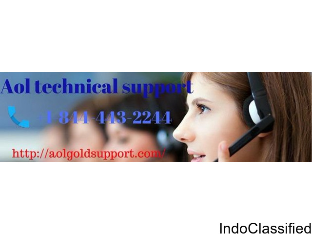 AOL Mail Support Phone Number