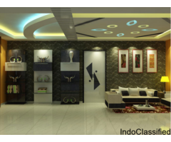 Get The Best Office Interiors With Reliable Interior Designers In Kolkata