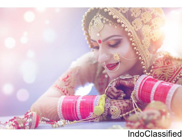 Best High-end Wedding Photographer Delhi | +91-880-011-9847