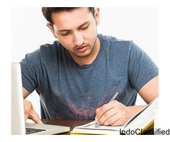 Preparing for IIT-JEE Exam Come to Charaka Learning