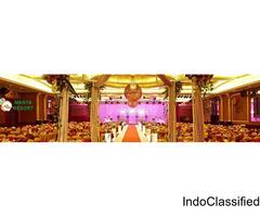Best Event Management Patna | Best AC Banquet Hall in Patna | Wedding Planner in Patna